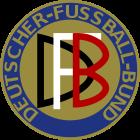 Logo des DFB vor 1910